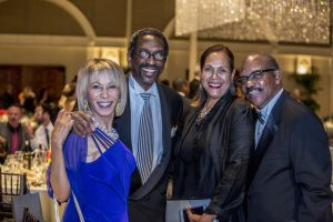 Attendees at Alameda Health System Foundation's Annual Gala