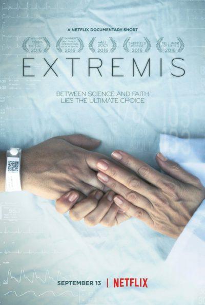 Extremis Movie Cover