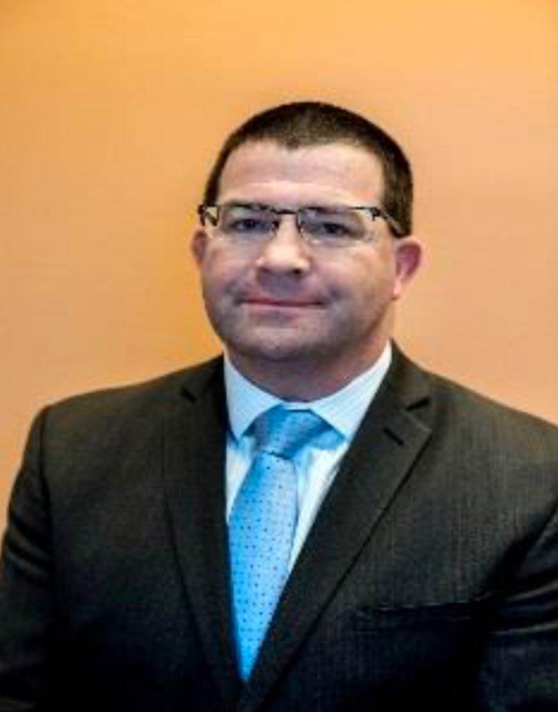 Tony Redmond profile picture